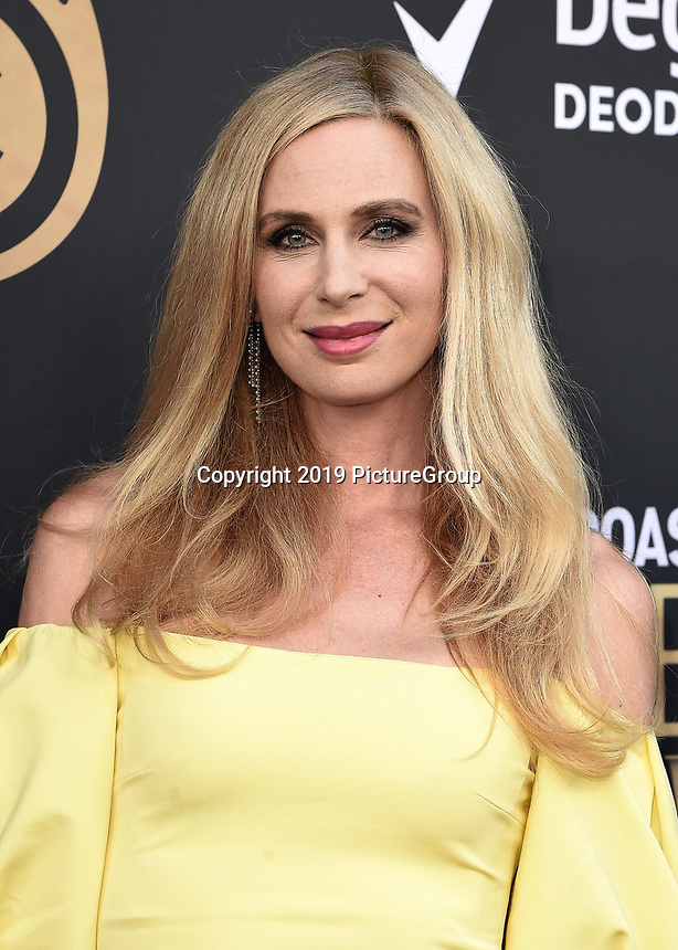 """BEVERLY HILLS - SEPTEMBER 7:  Anne Dudek attends the """"Comedy Central Roast of Alec Baldwin"""" at the Saban Theatre on September 7, 2019 in Beverly Hills, California. (Photo by Scott Kirkland/PictureGroup)"""