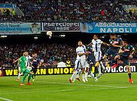 Gol  David Lopez