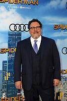"""LOS ANGELES - JUN 28:  Jon Favreau at the """"Spider-Man: Homecoming"""" at the TCL Chinese Theatre on June 28, 2017 in Los Angeles, CA"""