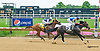 Condo Closing winning at Delaware Park on 6/23/15