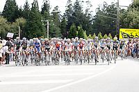 The peloton during the stage of La Vuelta 2012 between Ponteareas and Sanxenxo.August 28,2012. (ALTERPHOTOS/Acero) /NortePhoto.com<br /> <br /> **CREDITO*OBLIGATORIO** <br /> *No*Venta*A*Terceros*<br /> *No*Sale*So*third*<br /> *** No*Se*Permite*Hacer*Archivo**<br /> *No*Sale*So*third*