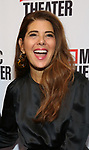 """Marisa Tomei attends MCC Theater's Inaugural All-Star  """"Let's Play! Celebrity Game Night"""" at the Garage on November 03, 2019 in New York City."""