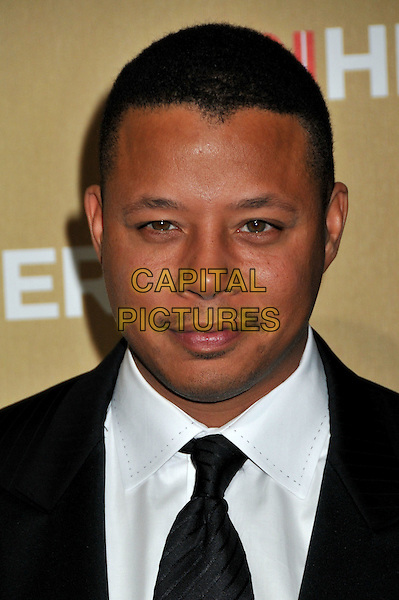 TERRENCE HOWARD.CNN Heroes: An All-Star Tribute 2008 at the Kodak Theatre, Hollywood, CA, USA..November 22nd, 2008.headshot portrait terence .CAP/ADM/BP.©Byron Purvis/AdMedia/Capital Pictures.