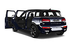 Car images of 2020 MINI Clubman 5 Door Wagon Doors