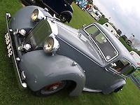 Alvis Saloon Cars - 1950.JPG