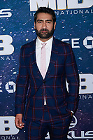 NEW YORK, NY - JUNE 11: Kumail Nanjiani  at World Premiere of Men in Black International at AMC Lincoln Square on June 11, 2019 in New York City. <br /> CAP/MPI99<br /> ©MPI99/Capital Pictures