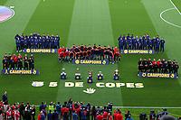 2018.05.09 La Liga FC Barcelona VS Villarreal CF