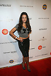 Actress Paula Carces-Arrvials-Boy Meets Girl By Stacy Igel At New York Fashion Week Style360, NY   2/13/13