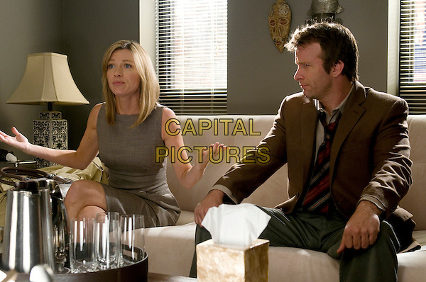 NATALIE ZEA & THOMAS JANE.in Hung.*Filmstill - Editorial Use Only*.CAP/FB.Supplied by Capital Pictures.