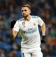 2017.11.28 La Copa Real Madrid VS Fuenlabrada