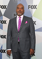 NEW YORK, NY - MAY 14: David Alan Grier at the 2018 Fox Network Upfront at Wollman Rink, Central Park on May 14, 2018 in New York City.  <br /> CAP/MPI/PAL<br /> &copy;PAL/MPI/Capital Pictures
