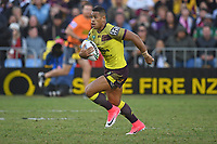 Broncos Jamayne Isaako.<br />