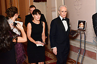 Jose Carreras<br /> Presentation BraVo International Music Awards at the Bolshoi Theatre on March 11, 2018 in Moscow, Russia.<br /> CAP/PER<br /> &copy;PER/CapitalPictures
