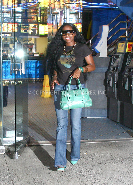 foxy brown exits macdonalds.  bocklet