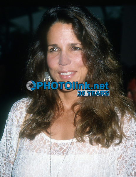 Patti Davis, 1992, Photo By Michael Ferguson/PHOTOlink
