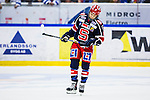 S&ouml;dert&auml;lje 2014-01-06 Ishockey Hockeyallsvenskan S&ouml;dert&auml;lje SK - Malm&ouml; Redhawks :  <br />  S&ouml;dert&auml;ljes William Nylander Altelius deppar<br /> (Foto: Kenta J&ouml;nsson) Nyckelord:  depp besviken besvikelse sorg ledsen deppig nedst&auml;md uppgiven sad disappointment disappointed dejected