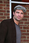 Daniel Cosgrove - ATWT studio last day - So Long Springfield - Panera Bread for Breast Cancer