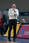 10.02.2019, ÖVB Arena, Bremen, GER, easy Credit-BBL, Eisbären Bremerhaven vs EWE Baskets Oldenburg, im Bild<br /> an der Seitenlinie<br /> Mladen DRJENCIC (EWE Baskets Oldenburg #Headcoach , #Coach , #Trainer )<br /> Foto © nordphoto / Rojahn