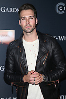 "08 January 2019 - Hollywood, California - James Maslow. The premiere of ""SGT. Will Gardner"" at ArcLight Hollywood. Photo Credit: F. Sadou/AdMedia"