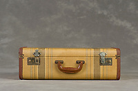 Willard Suitcases / Mary E B / ©2014 Jon Crispin