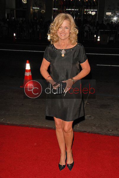 Catherine Hicks<br />