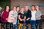 Birthday Party : Christina Kennelly, Listowel, centre celebrating her birthday with friends at Christy's Bar, Listowel on Saturday night last. L-R : Sarah Leahy, Becky Chute, Bernie Lyons, Christima Kennelly, Shelia Hickey, Teresa Enright & Dora Heffernan.
