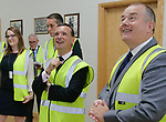 MP Alun Cairns - PMUK Visit 170713