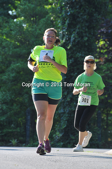 Medica Run for the Health of It 5K,<br />