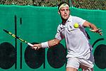 Serie A1 maschile - Tennis Club Palermo 2 vs Circolo Tennis Maglie