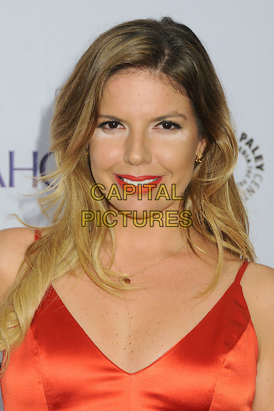10 September 2015 - Beverly Hills, California - Fernanda Kelly. 2015 PaleyFest Fall TV Preview - &quot;La Banda&quot; held at The Paley Center.   <br /> CAP/ADM/BP<br /> &copy;BP/ADM/Capital Pictures