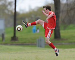 Chicago Fire Juniors U-17 Louisiana