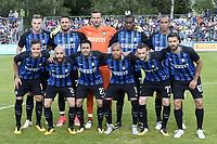 Brunico (Bolzano) 15-07-2017 Football Calcio 2017/2018 Friendly match Inter - Norimberga foto Daniele Buffa/Image Sport/Insidefoto<br /> <br /> : formazione Inter