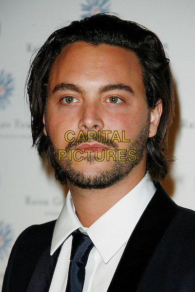 GUEST.At the Russia Midsummer Fantasy, in aid of the Raisa Gobachev Foundation,.Stud House, Home Park, Hampton Court, England, UK, 7th June 2008.portrait headshot black tie beard .CAP/DAR.©Darwin/Capital Pictures