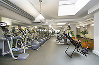Gym at 155 West 70th Street