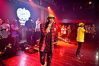 www.acepixs.com<br /> <br /> March 3 2017, Miami<br /> <br /> Fabolous (L) and Jadakiss performs during the 'Freddy Vs Jason Tour' at Revolution Live on March 3, 2017 in Fort Lauderdale, Florida<br /> <br /> By Line: Solar/ACE Pictures<br /> <br /> ACE Pictures Inc<br /> Tel: 6467670430<br /> Email: info@acepixs.com<br /> www.acepixs.com