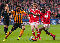 Hull City v Nottingham Forest - FA Cup 4th Round - 27.01.2018