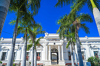 Colegio Alvaro Obregon,  NAVOJOA