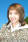 Listowel Transition Year student Susan Gorzalczynska