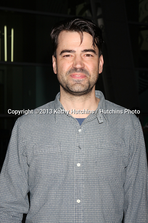 """LOS ANGELES - AUG 14:  Ron Livingston at the """"Dark Tourist"""" LA Premiere  at the ArcLight Hollywood Theaters on August 14, 2013 in Los Angeles, CA"""