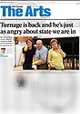 Greek, Scottish Opera - The Herald - 2 Aug 2017 - Page #17