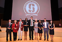 Stanford Athletic Department 2019 Hall of Fame Induction Ceremony, September 20, 2019