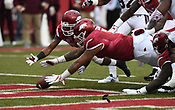 Razorbacks vs. Mississippi State
