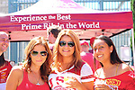 """""""Lawry's Prime Rib Catering"""" of Beverly Hills CA   Commissioned to take photographs for USC Tailgate party at USC first football home game in 2012. These photos will be used in brochures, website, facebook, press releases & more   9.1.2012   Photos by Joelle Leder Photography Studio ©"""