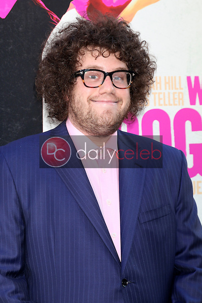 Julian Sergi<br /> at the &quot;War Dogs&quot; Premiere, TCL Chinese Theater IMAX, Hollywood, CA 08-15-16<br /> David Edwards/DailyCeleb.com 818-249-4998