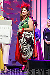 Best Dressed Lady Aiobhinn Hamill at the Rose of Tralee Fashion Show