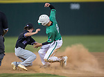 2018 Varsity Baseball - Paschal vs. Arlington High School