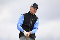Mark Shanahan (West Waterford) on the 2nd tee during Round 2 of The East of Ireland Amateur Open Championship in Co. Louth Golf Club, Baltray on Sunday 2nd June 2019.<br /> <br /> Picture:  Thos Caffrey / www.golffile.ie<br /> <br /> All photos usage must carry mandatory copyright credit (© Golffile | Thos Caffrey)