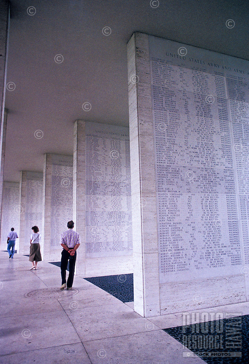 American war memorial Manila, Phillippines