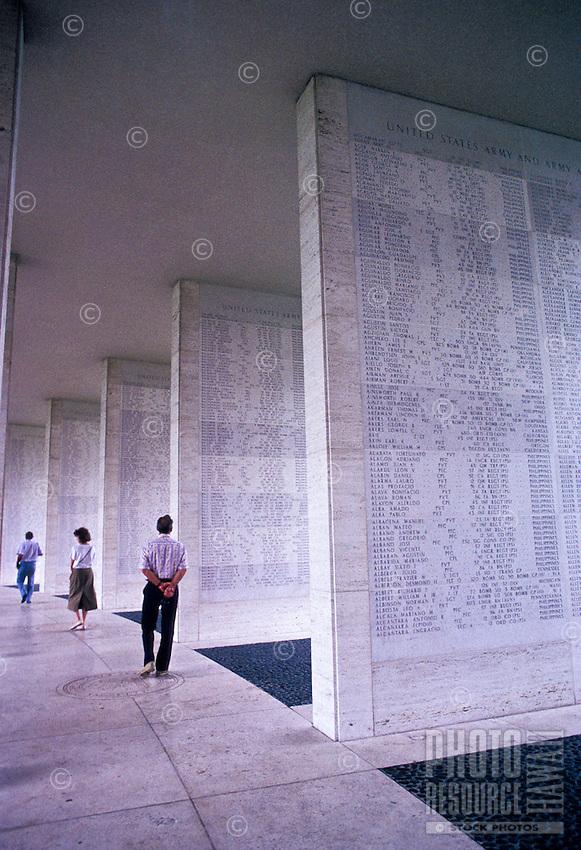 American war memorial Manila, Phillippines