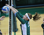 Tulane vs USM (Volleyball 2010)